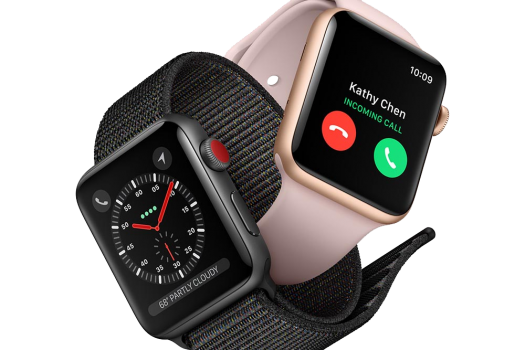 apple watch repair vancouver