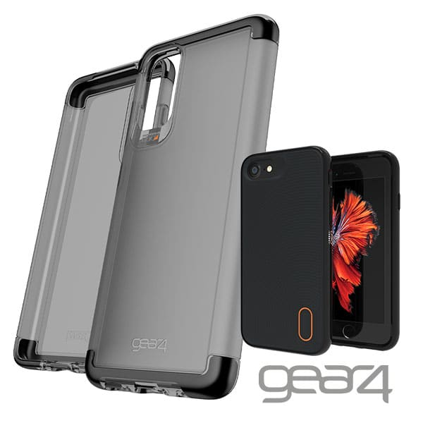 Gear4 Accessories Vancouver