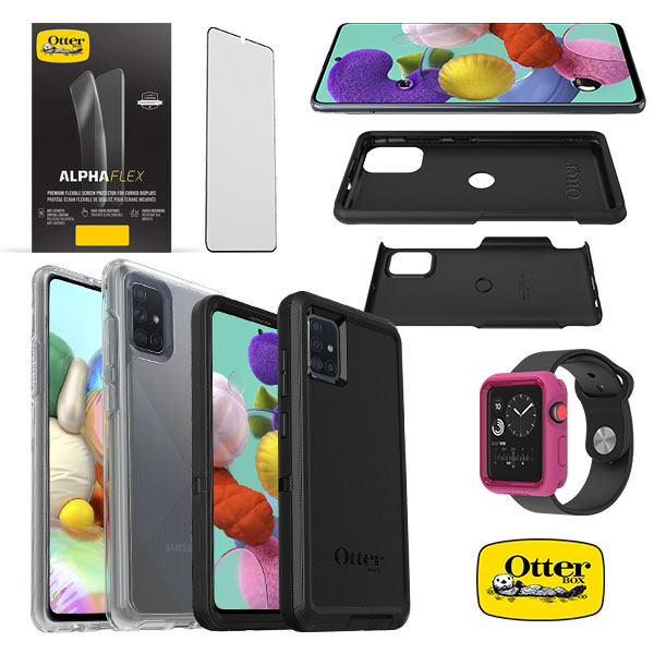 Otterbox Accessories Vancouver