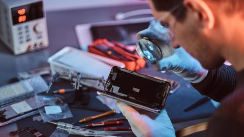 Common Samsung Galaxy S10 Repairs